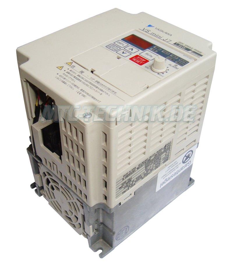 3 Frequenzumrichter Bestellen Cimr-j7aab1p5 Mit Garantie