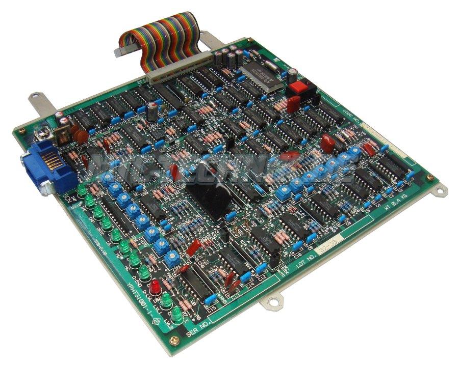 2 Reparatur Yaskawa Jpac-c345 Board Mit Garantie