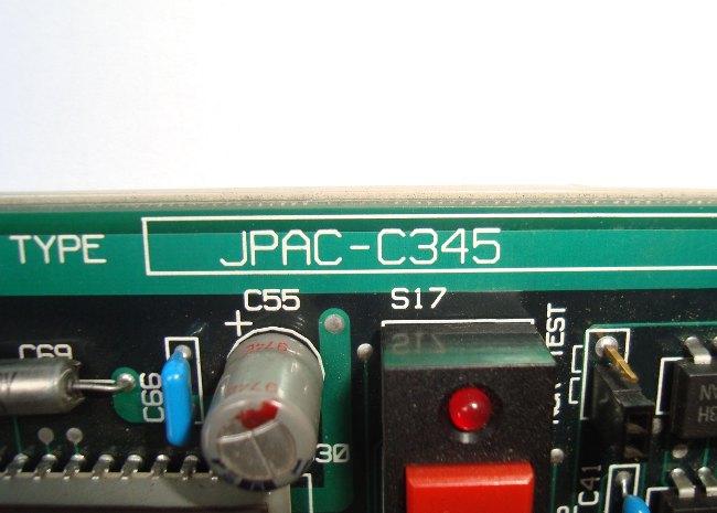 3 Typenschild Jpac-c345