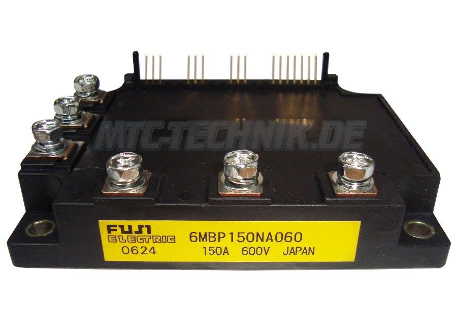 Fuji Power Module 6mbp150na060 Shop