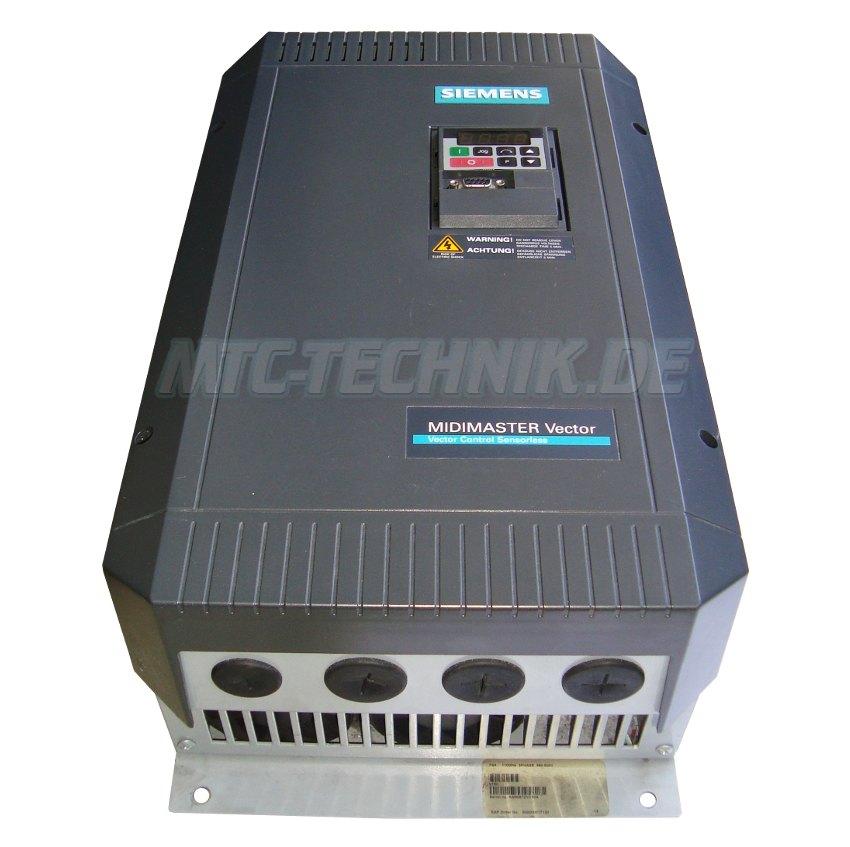 2 Online-shop Siemens 6se3222-4dg40 Bestellen