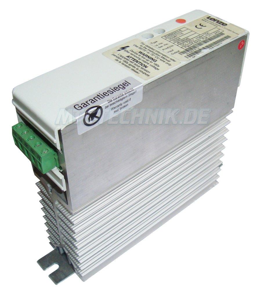 3 Bestellen Emb8253-e Lenze Braking Module
