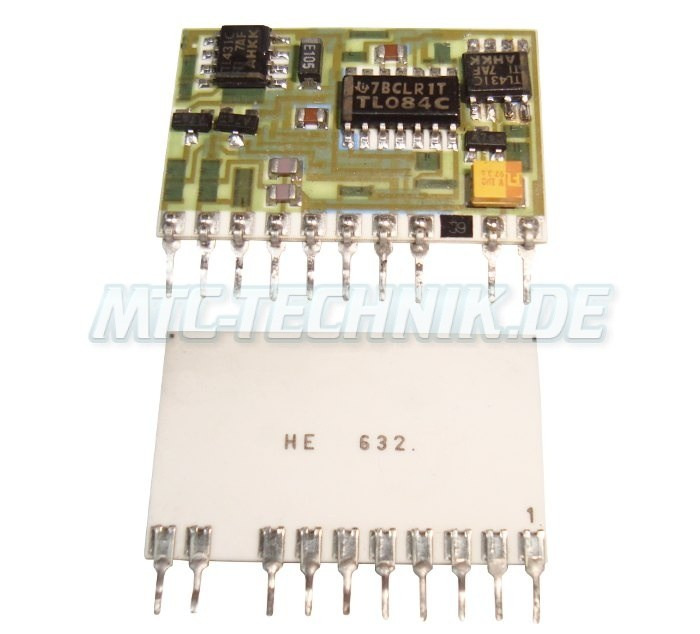Sew Hybrid Ic He632 Kaufen