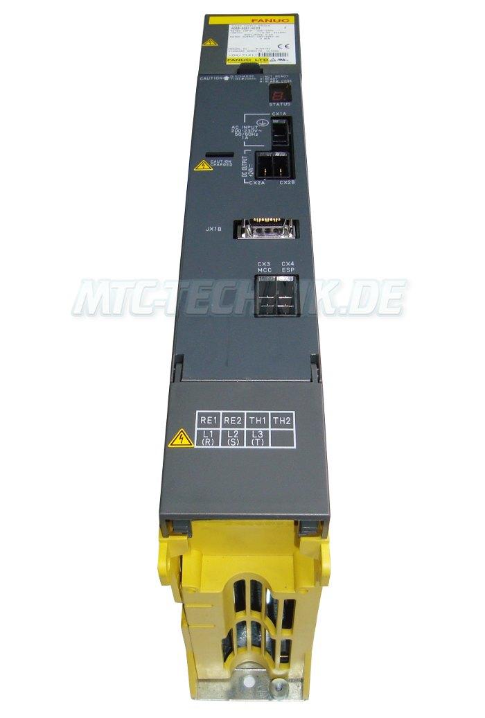 2 Austausch Fanuc A06b-6081-h103 Kaufen