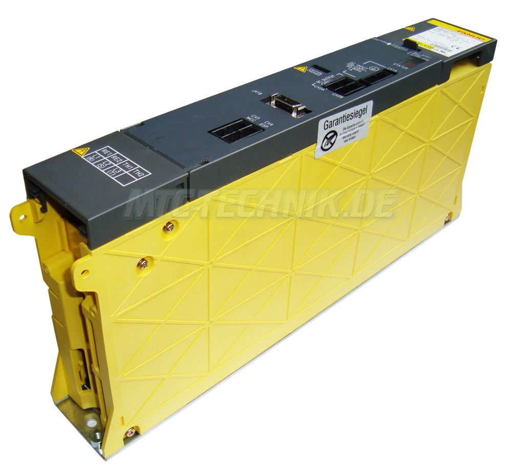 3 Reparatur A06b-6081-h103 Fanuc Psu Modul
