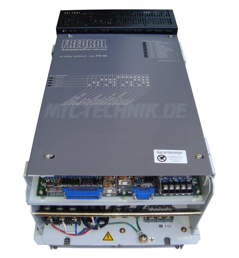 2 Freqrol Spindle-controller Fr-se-2-7.5k Shop