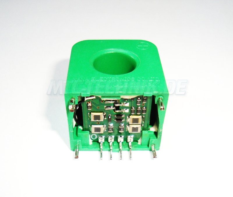 2 Nana Electronics Shy-050t Current Sensor
