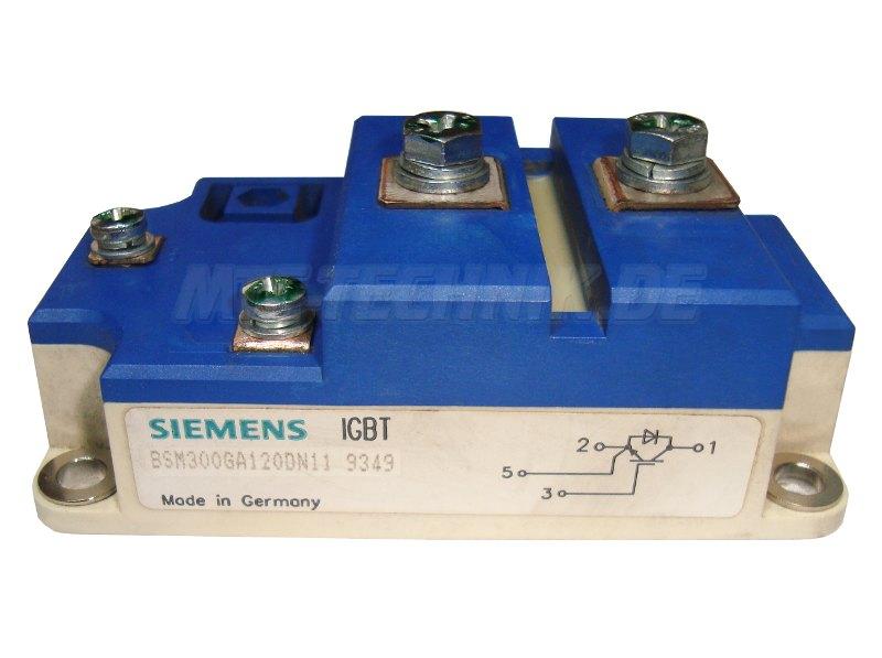 Siemens Igbt Modul Bsm300ga120dn11 Shop