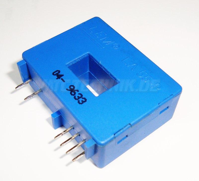 2 Online Shop La55-p Lem Current Sensor