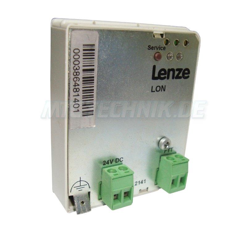 1 Lenze Funktionsmodul Emf2141ib Shop