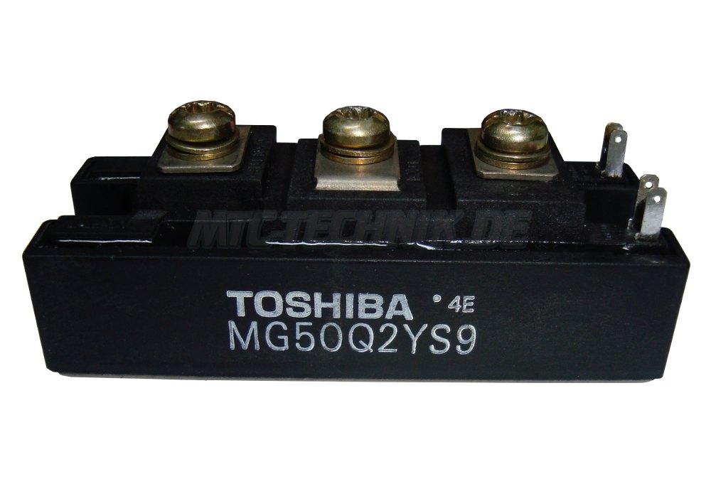 Toshiba Online Shop Mg50q2ys9 Igbt Modul