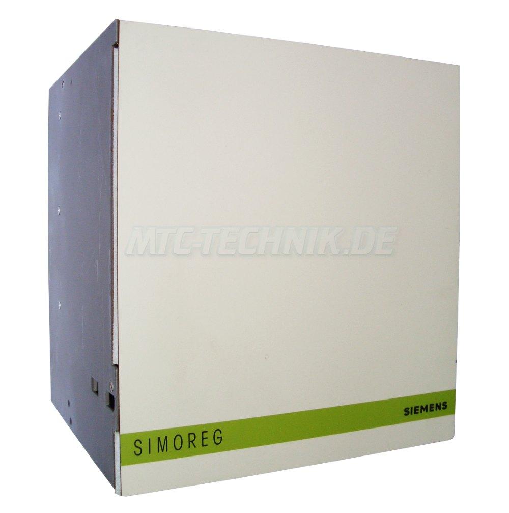 1 Online Shop Siemens 6ra2620-6dv55-0 Simoreg-k