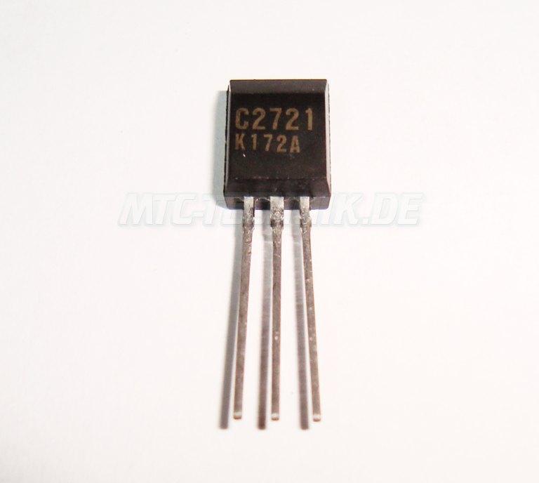 Nec Transistor 2sc2721 Bestellen