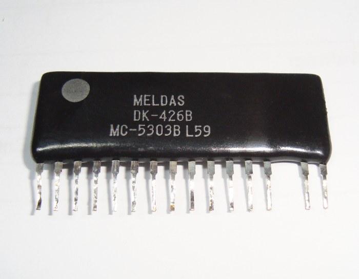 Online-shop Mitsubishi Dk-426b Meldas