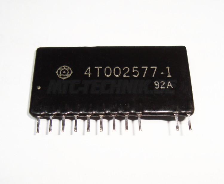 Hitachi Hybrid Ic 4t002577-1 Shop