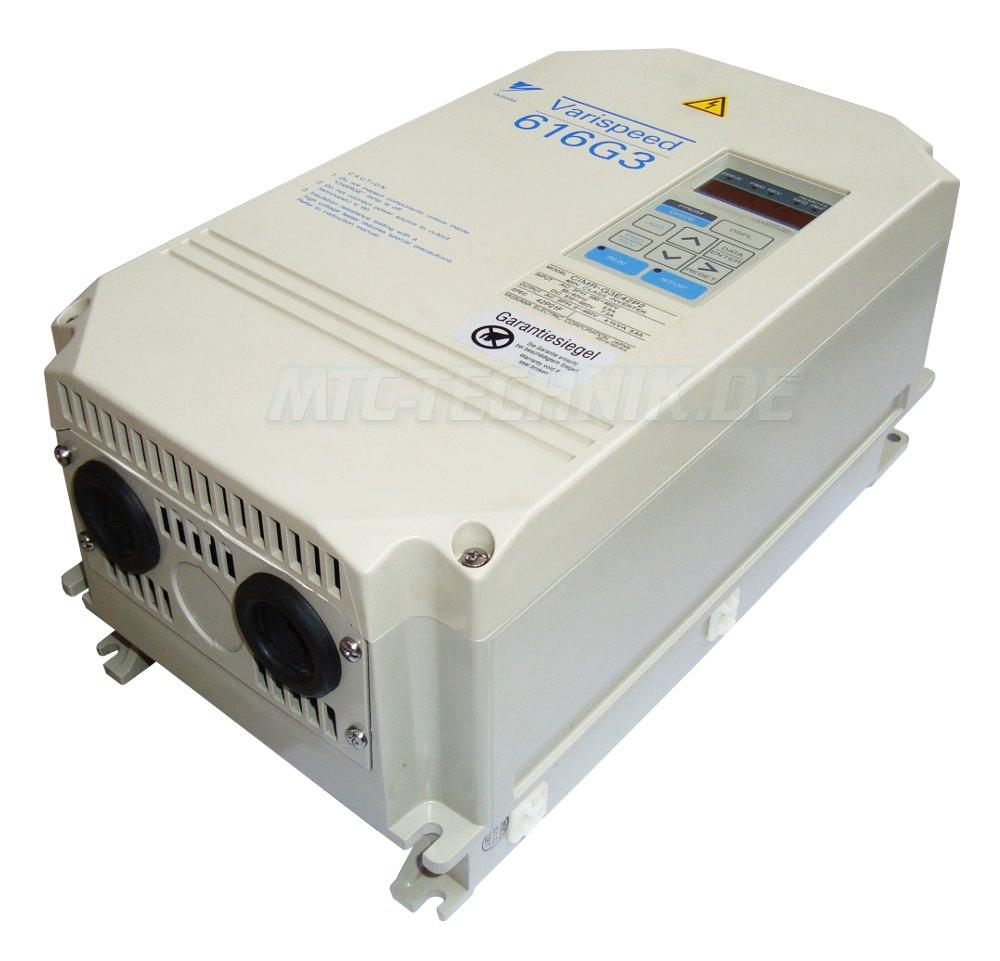 3 Frequenzumrichter Cimr-g3e42p2 Bestellen
