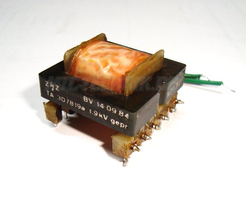 Online Handel Bv140984 Vogt Transformator