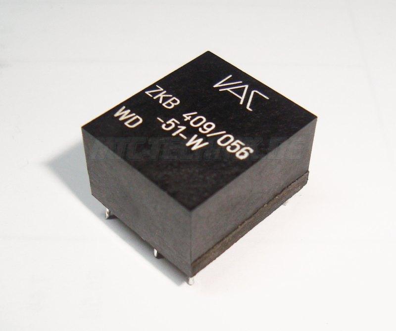 1 Vac Transformator Zkb409-056-51-w Bestellen