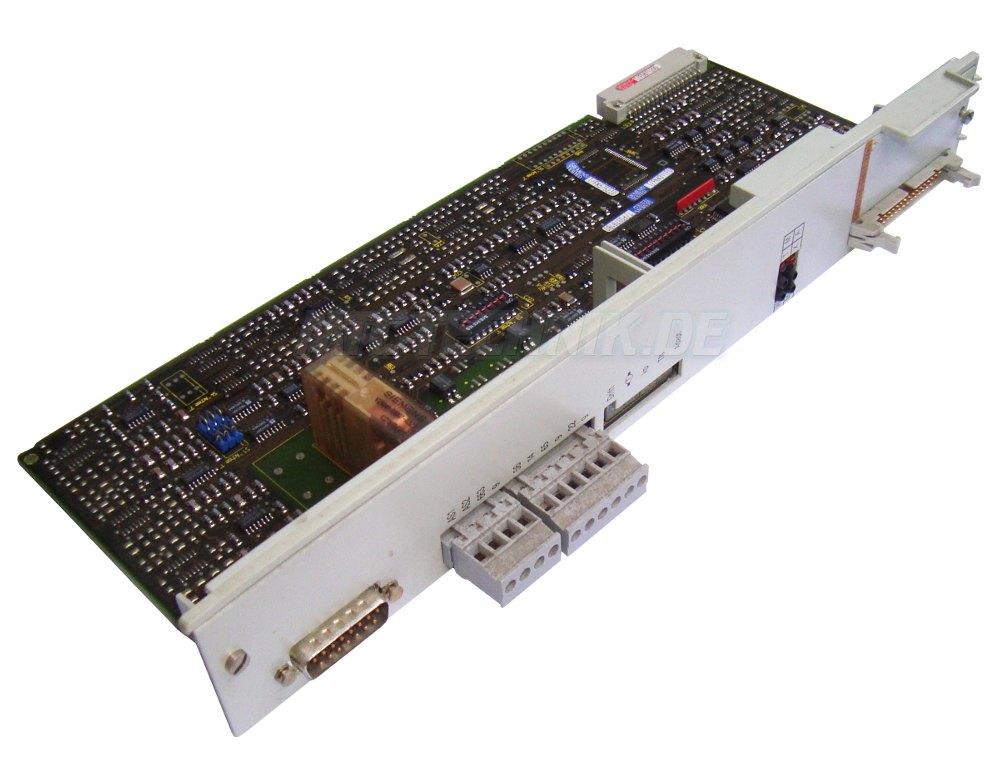 Siemens Board 6SN1118-0AD11-0AA0