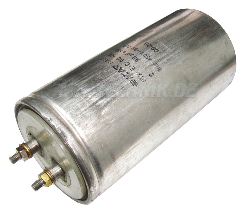 2 Bestellen Sie Ptx-e-c-90-45 Vishay Kondensator