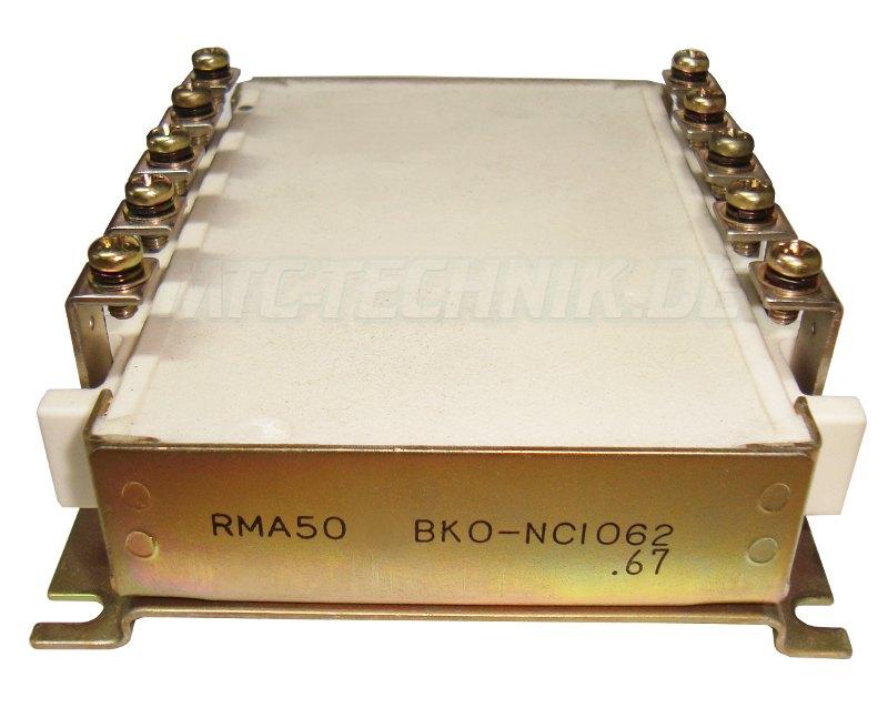 1 Mitsubishi Resistor Rma50 Order