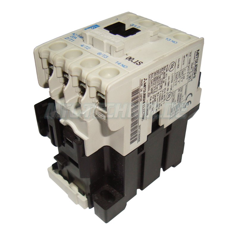 1 Mitsubishi Shop S-n11 Magnetic Contactor
