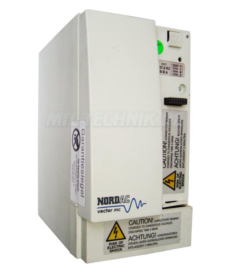 1 Online Shop Nordac Sk550-1fct Frequenzumrichter