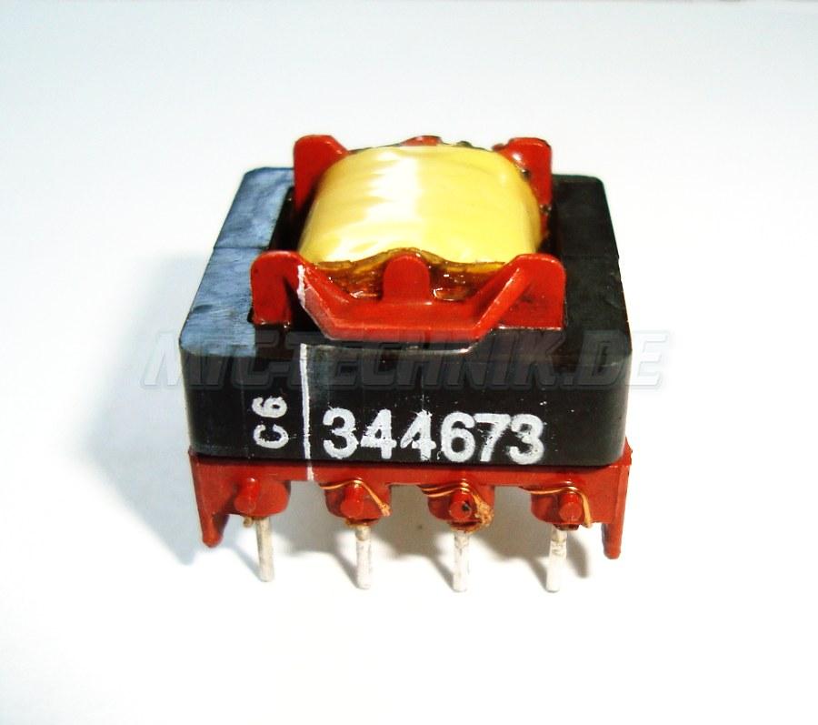 1 Lenze Transformator 344673 Bestellen