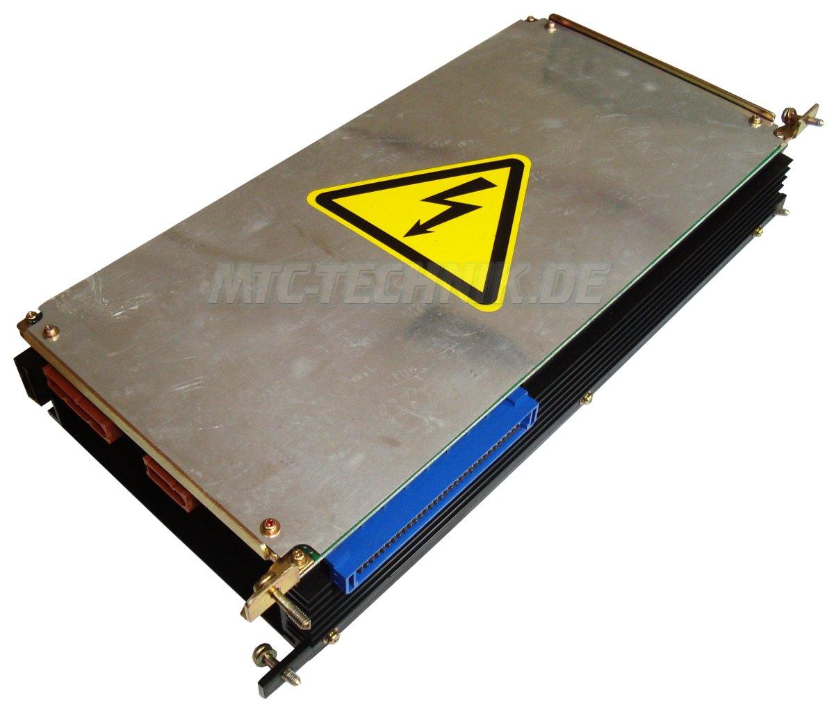 3 Exchange Fanuc A16b-1212-0100-01 Power Supply Unit