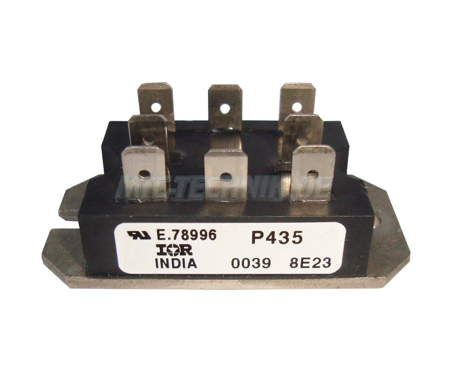 1 International Rectifier Vs-p435 Thyristor