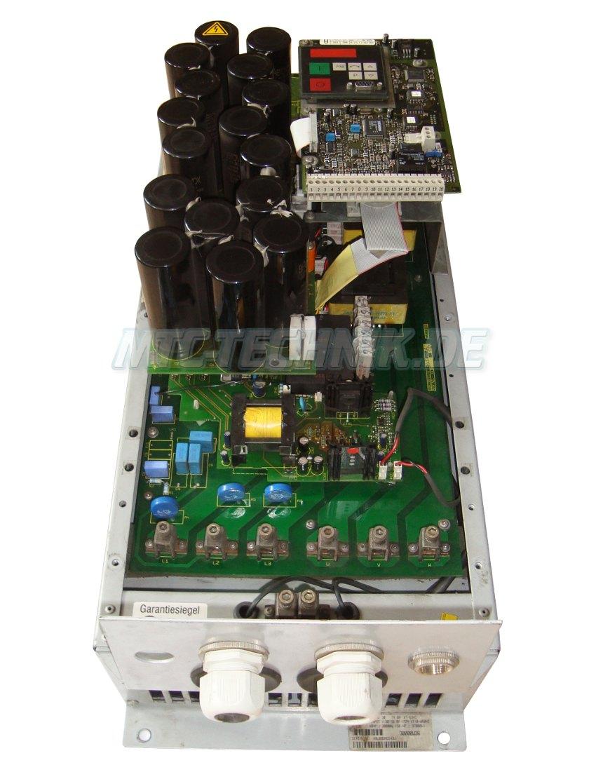 2 Austausch Midimaster 6se3125-5dj40 Frequenzumrichter Im Shop