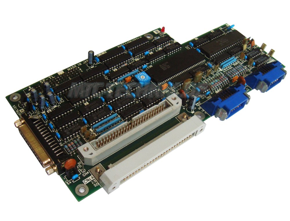 2 Mitsubishi Board Sf-tl In Exchange