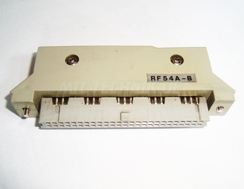 1 Mitsubishi Termination Connector Rf54a-b