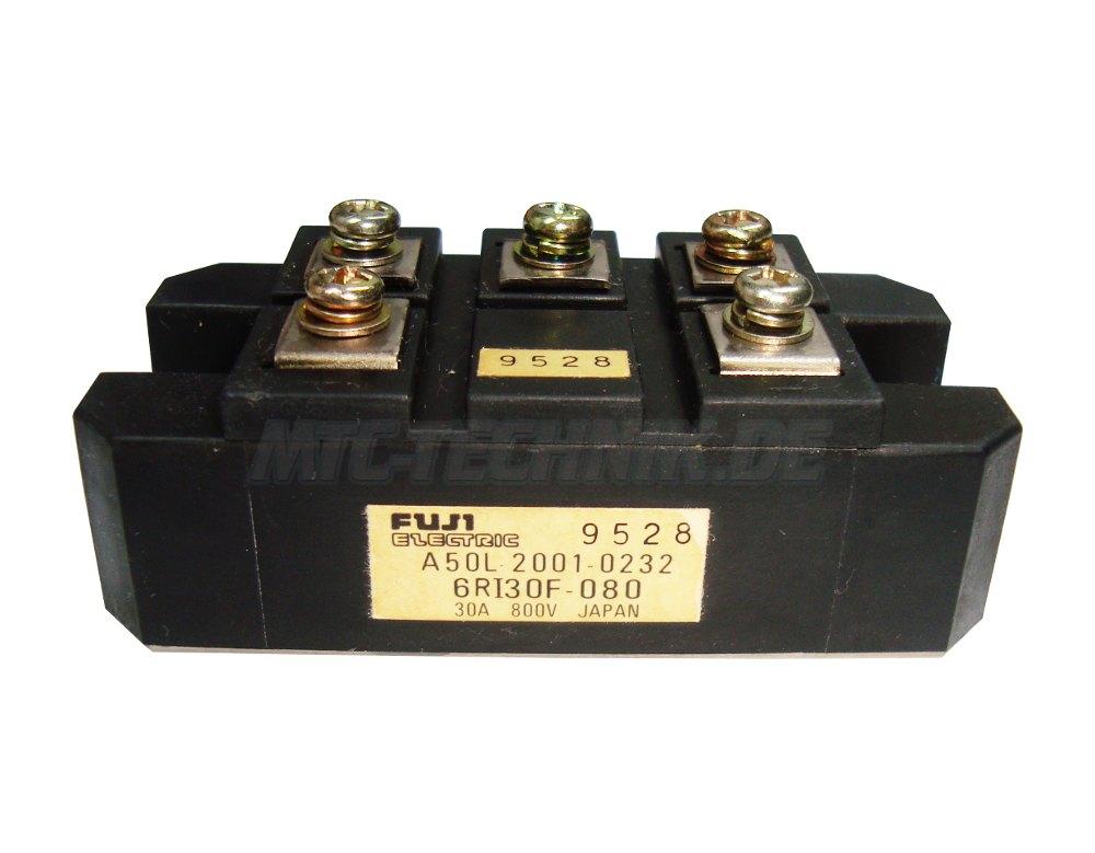 Online Shop Fuji 6ri30f-080 Dioden Module