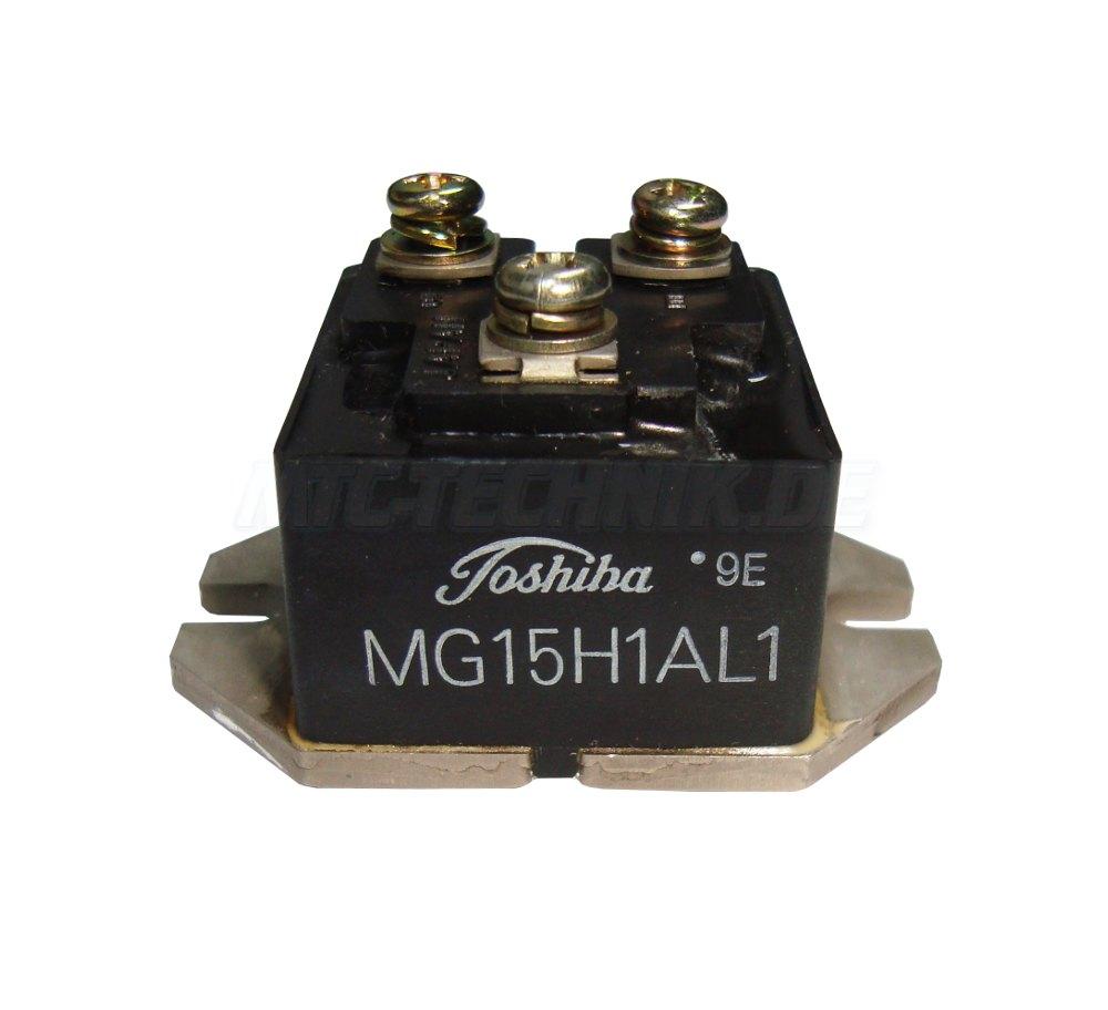 Toshiba Bremsmodul Mg15h1al1