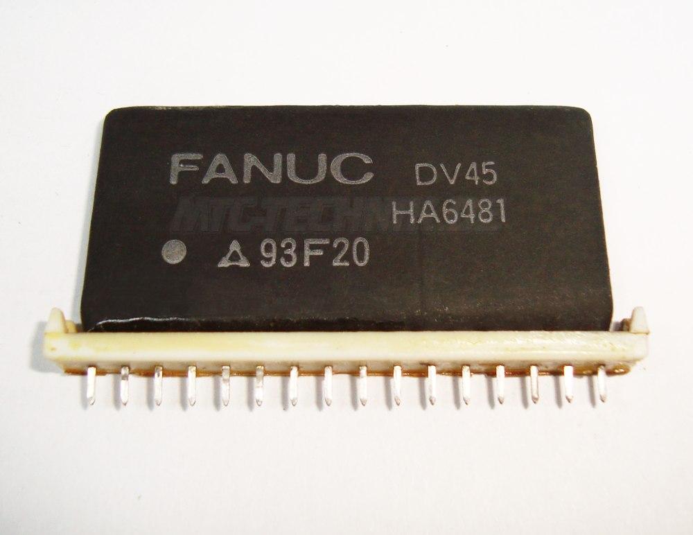 Fanuc Hybrid Ic Ha6481 Bestellen Shop