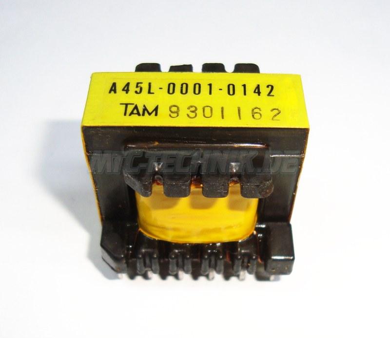 1 Fanuc Transformator A45l-0001-0142