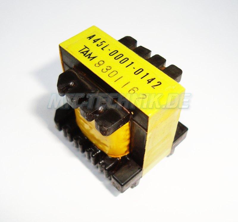 2 Shop A45l-0001-0142 Fanuc Transformer
