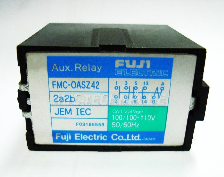 1 Online Shop Fmc-0asz42-2a2b Fuji Contactor
