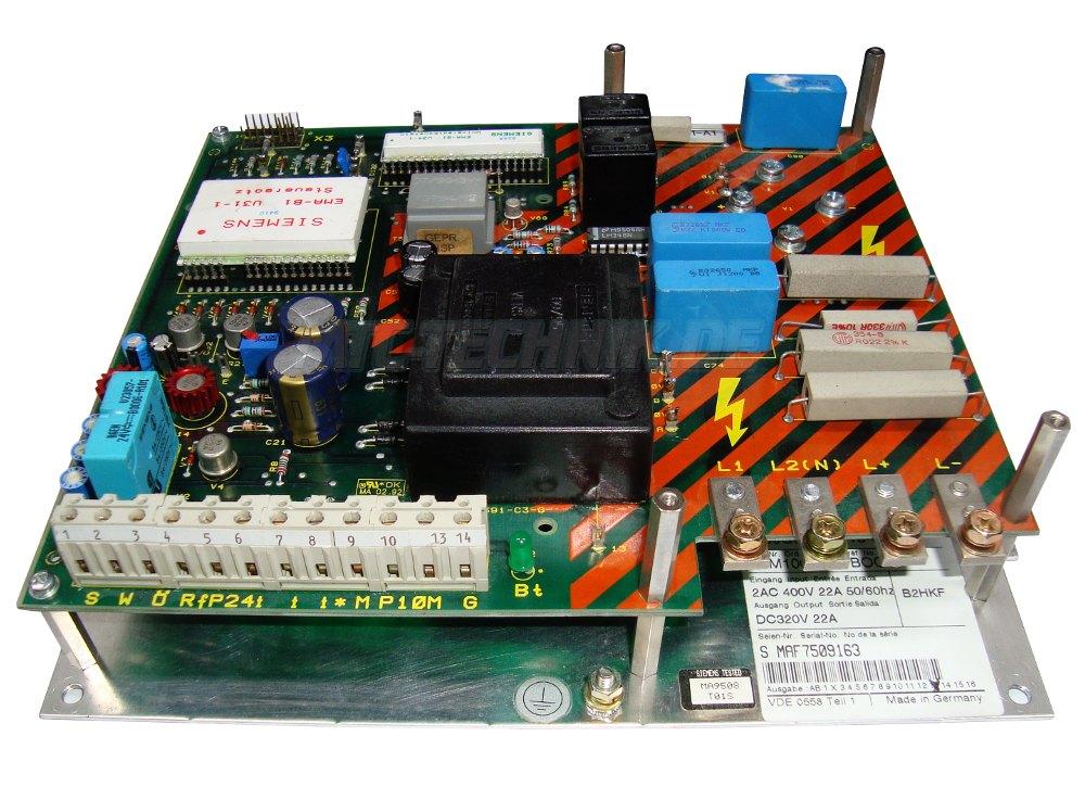 1 Online Shop 6dm1001-owboo Siemens Minireg F33
