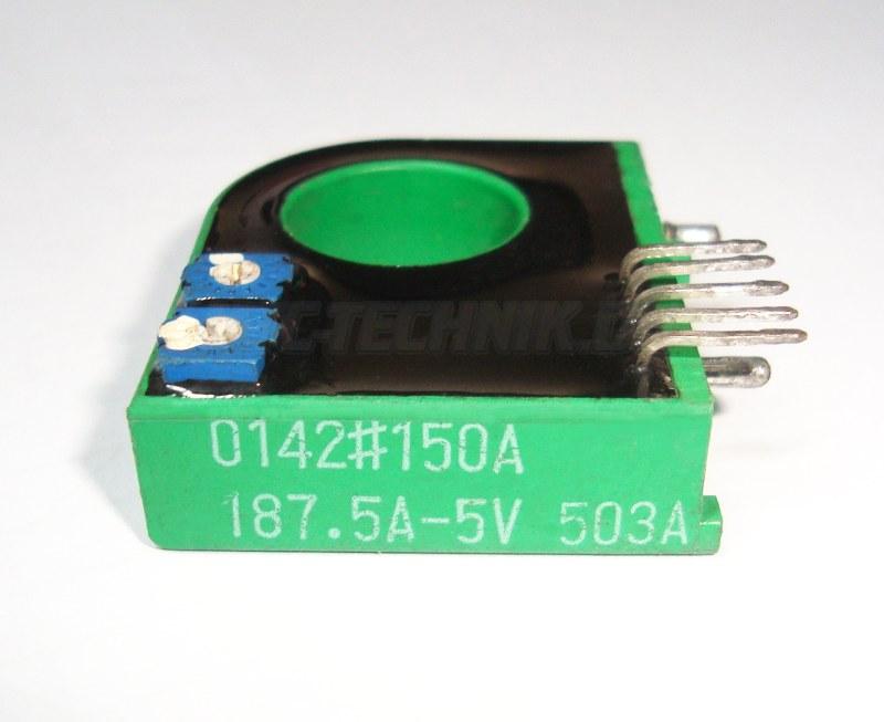 2 Online Shop Fanuc 0142-150a Current Sensor
