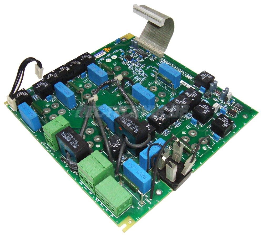 2 Austausch C98043-a1607-l41-01 Siemens Treiberkarte