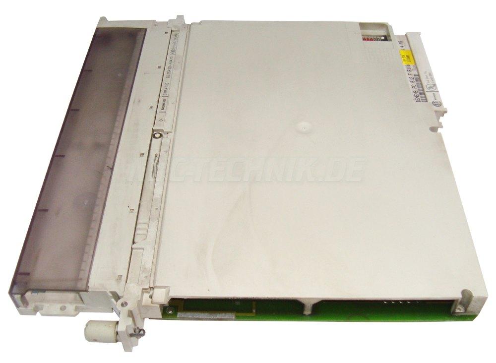 2 Simatic S5 Inquiry 6es5420-4ua13 Warranty