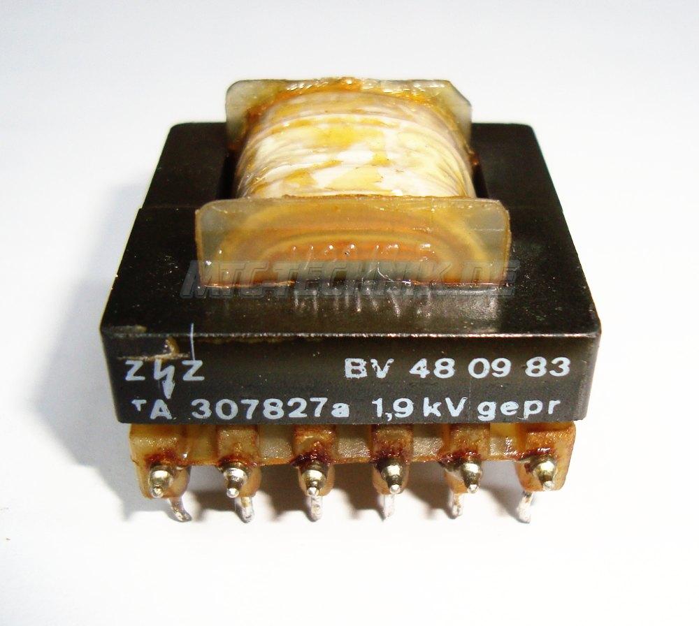 1 Siemens Transformator Bv480983 Bestellen