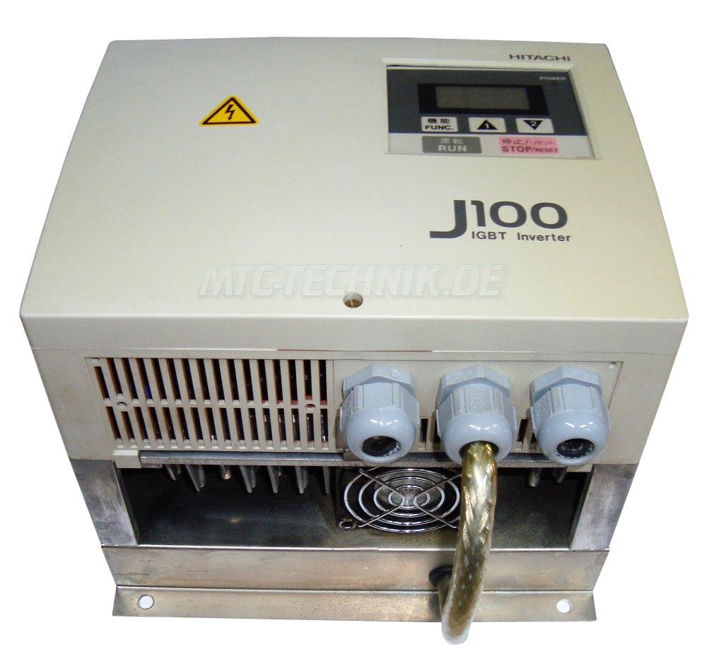 1 Online Shop Hitachi J100-011hfe Frequenzumrichter