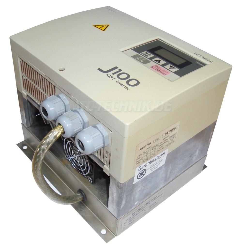 3 Verkauf Hitachi J100-011hfe Umrichter Im Shop
