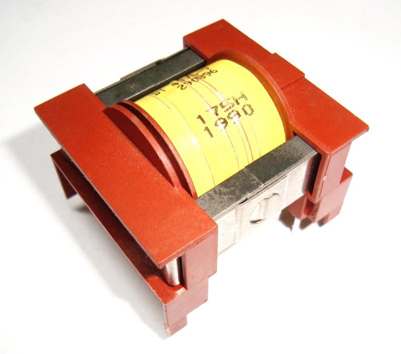 1 Danfoss Transformator 175h1990