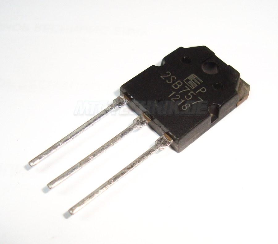 Fuji Power Transistor 2sb757 Online Shop
