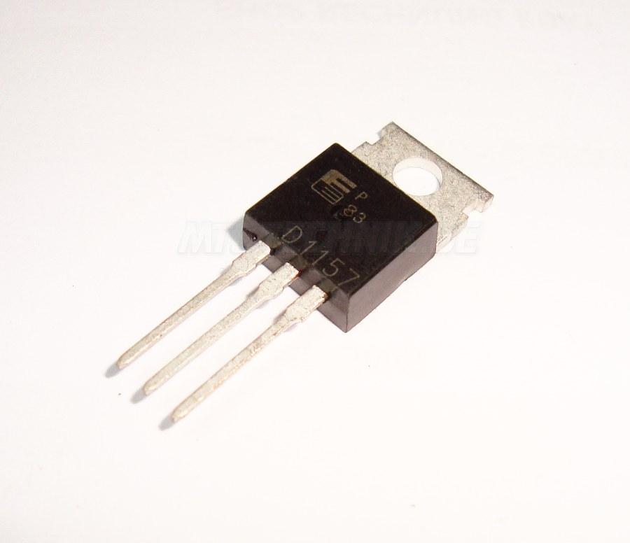 Fuji 2sd1157 Npn Transistor