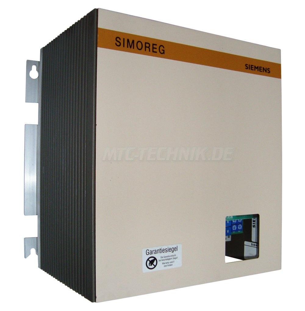 1 Siemens Austausch 6ra2228-6dv62-0 Mit Garantie